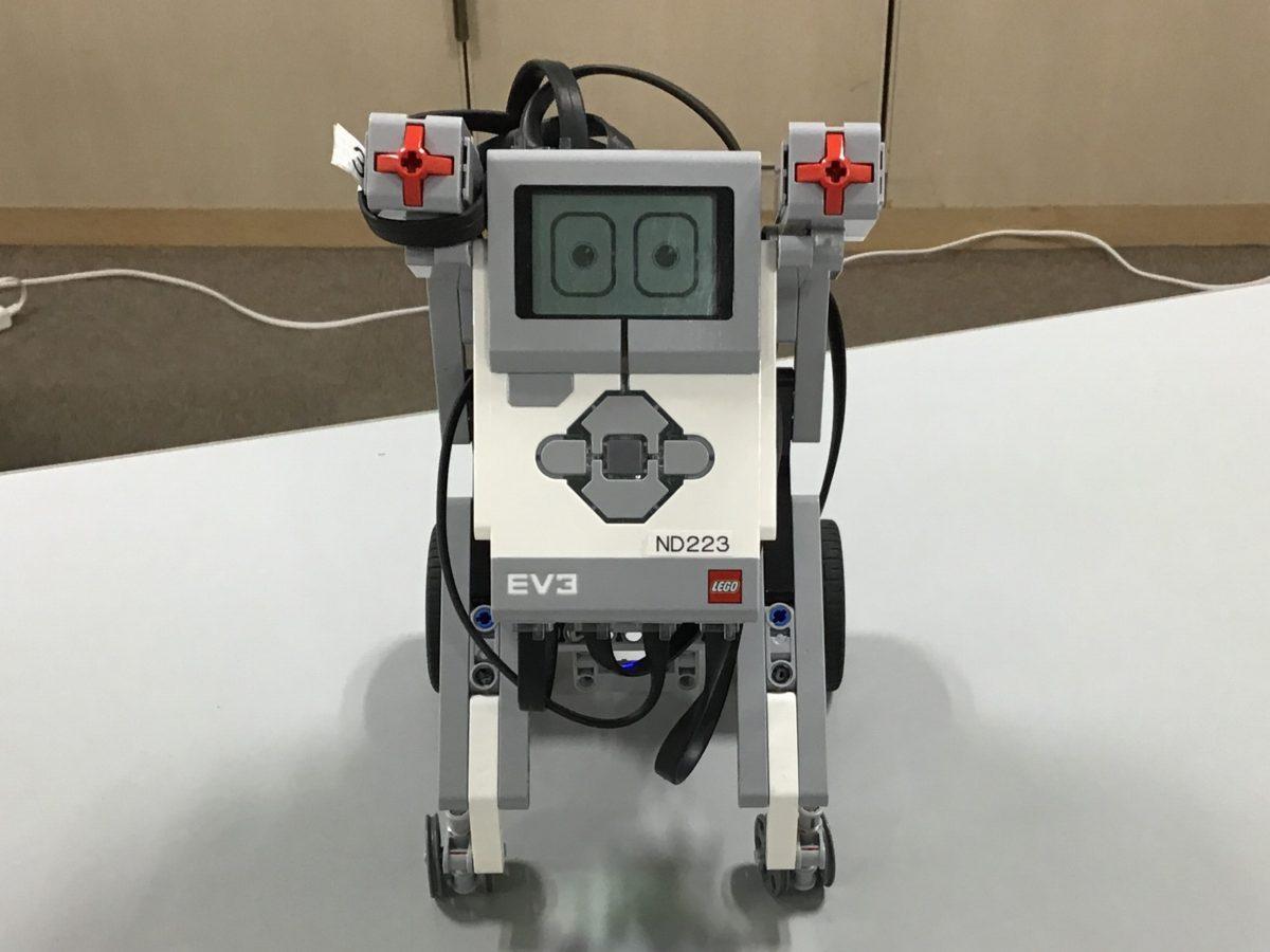 『ペットロボット』の発表動画