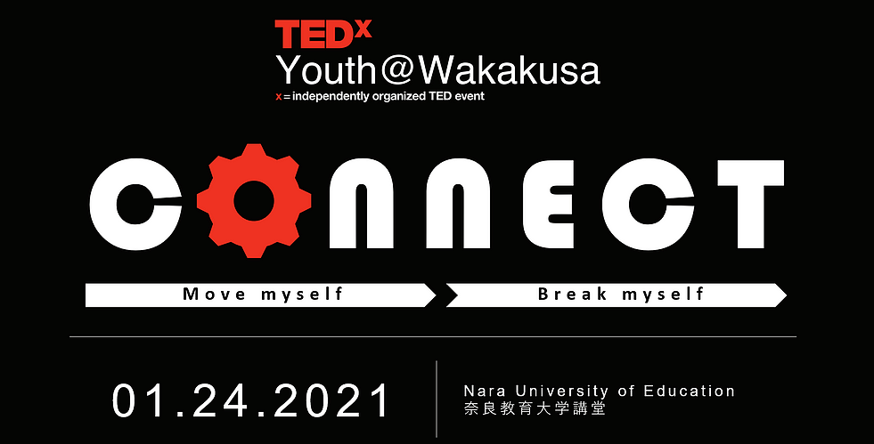 TEDxYouth@Wakakusa
