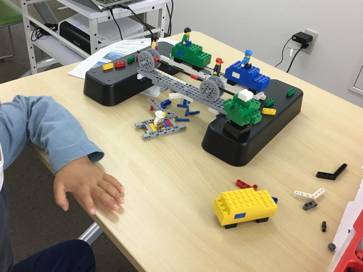 ロボットプログラミングへの最初の一歩